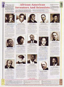photo of african american inventors