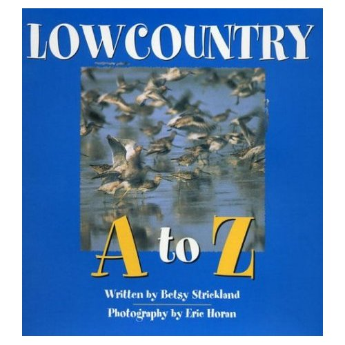 A to Z Lowcountry